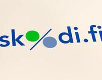 Alenuskoodi Logo