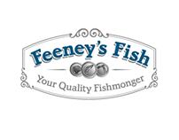 Feeney's Fish Identity