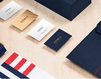 JATIRAZ Brand design