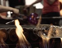 Iittala Glassware Film Soundtrack