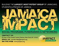 JAMPACT Palm Cards