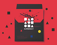 Supremacy : Digital Art Prints