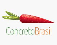 Concreto Brasil // ID