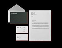 GRAA — Rebrand