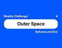 Weekly Challenge: Outer Space