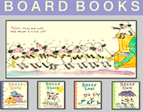 Board Book Series