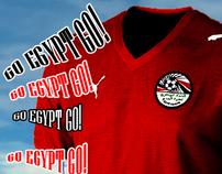 Go Egypt Go!