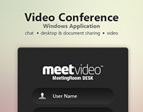 meetvideo | MeetingRoom DESK