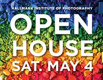 Hallmark Open House