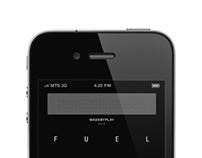 Fuel Cost Calculator