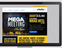Mega Meeting Las Vegas Site