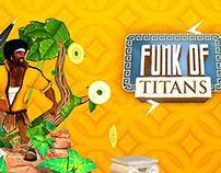 Funk of Titans (multi)