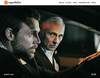 Expectation - Website