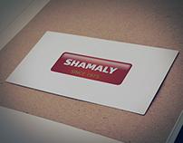 LOGO | SHAMALY Company
