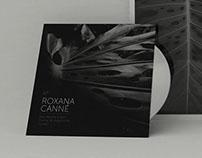 MÚSICA / ROXANA CANNÉ EP / 2017