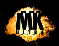 MK Ultra Promos