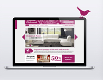 The 7th furniture web site