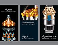 Dyson Brochures