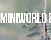 MINIWORLD 85MM 1.0