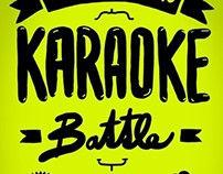 Animation Karaoke Battle