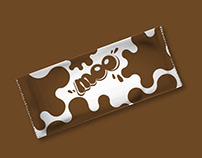 Moo - Chocolate Packaging