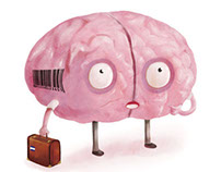 Exportación de Cerebros