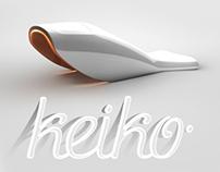 Keiko Remote