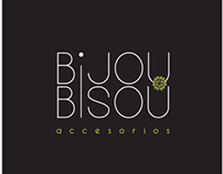 Bijou Bisou, accesorios.