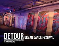 Detour Urban Dance Festival