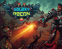 Galaxy Recon