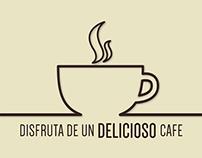 Diseños para Café Don Maximo