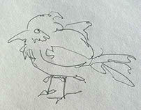 Birds - January 2013
