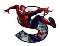 Marvel Heroes: A to Z