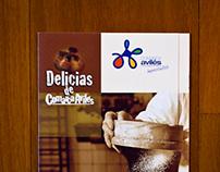 Delicias de Comarca Avilés