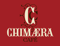 Chimaera Cafe