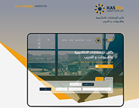 KAS WEBSITE