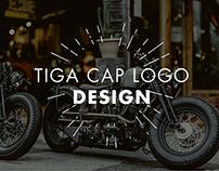 TIGA Cap Patch Design