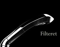 Filteret : Faucet Design