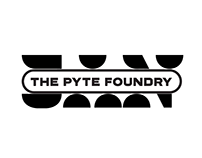 The Pyte Foundry — Showcase January 2016