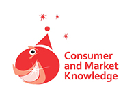 motion graphic for Сonsumer Market Knowledge
