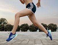 adidas VN Campaign - Solar Boost