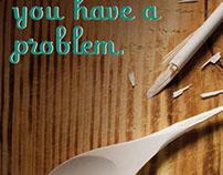 Kitchenaid Mixer Ad Series