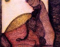 Nabakishore Chanda :Modern Indian Painter