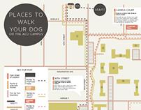 Wayfinding Abilene Map