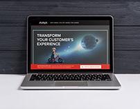 Avaya: Transform Your Customer's Experience