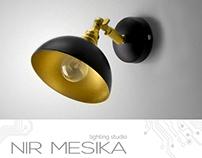 NIR MESIKA - Lighting studio