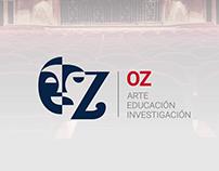 OZ - Arte, Educación e Investigación