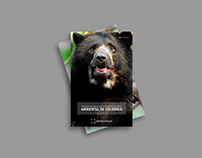 Brochure Fundación | Grupo Argos