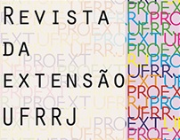 Revista da Extensão UFRRJ 2015