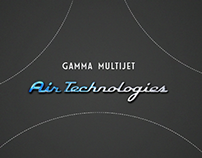 B-play // Gamma Fiat Multijet Air Technologies